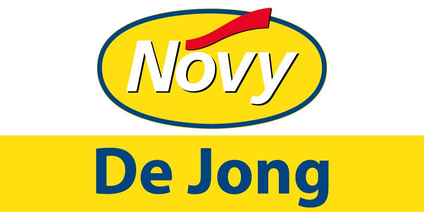 Novy de Jong